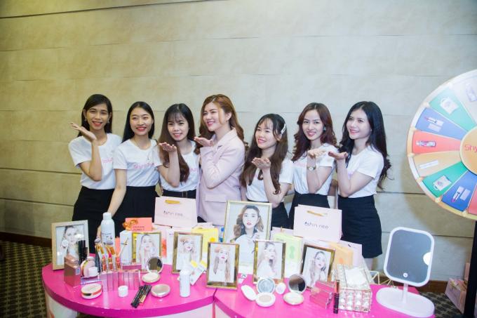 Shynh House Premium Đà Nẵng thu hút nhiều ứng viên trong ngày tuyển dụng - 7