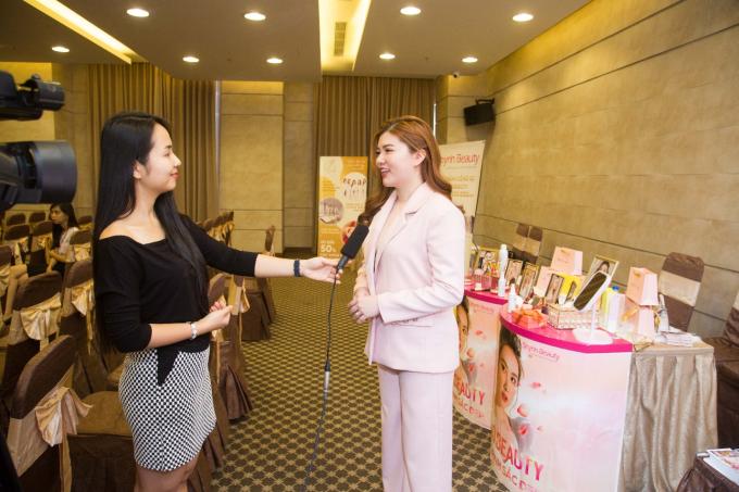 Shynh House Premium Đà Nẵng thu hút nhiều ứng viên trong ngày tuyển dụng - 3