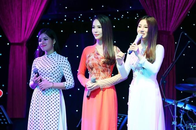 Đêm nhạc có sự tham gia của học trò đội Tố My - Quang Lê và đội Giao Linh - Đình Văn trong chương trình Thần tượng bolero 2019.