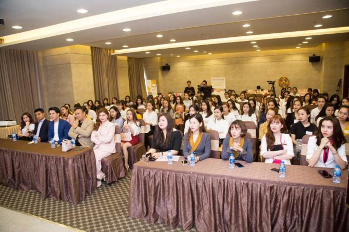 Shynh House Premium Đà Nẵng thu hút nhiều ứng viên trong ngày tuyển dụng - 6