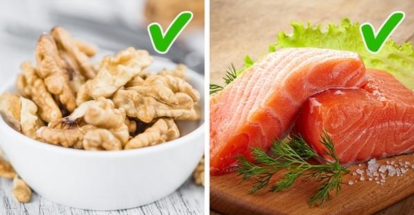 Duy trì chế độ ăn lành mạnh và cân nặng tiêu chuẩn