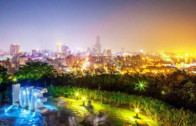 Ăn gì, chơi đâu buổi đêm ở Cao Hùng - Đài Loan - 6