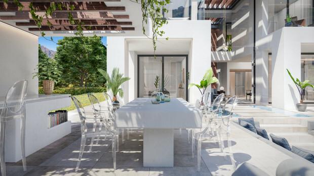 C. Ronaldo mua biệt thự mới, làm hàng xóm của Gã điên McGregor - 4