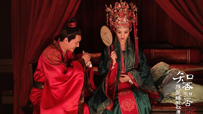 Phim Minh Lan truyện tạo hiệu ứng tốt không đủ giúp Triệu Lệ Dĩnh tái xuất màn ảnh sau khi làm mẹ.
