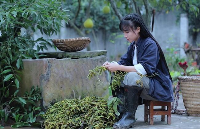Ba cô nàng ẩm thực làm mưa làm gió cộng đồng Trung Quốc được yêu thích tại Việt Nam
