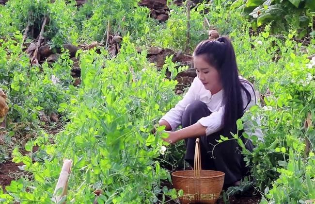 Ba cô nàng ẩm thực làm mưa làm gió cộng đồng Trung Quốc được yêu thích tại Việt Nam - 2