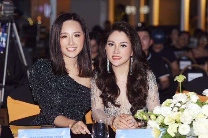 Cố vấn thẩm mỹ và hình thể Xuân Hương đưa ra lời khuyên cho Top 39 thí sinh  - 4