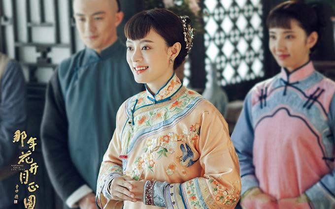Tôn Lệ là nữ chính sở hữu rating cao nhất Trung Quốc trong 4 năm qua.