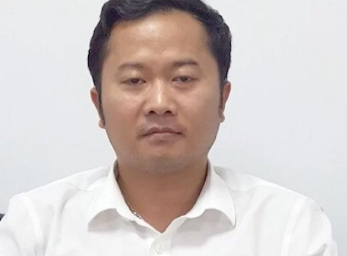 Hiệu trưởng và phó trưởng phòng Đại học Đông Đô bị bắt