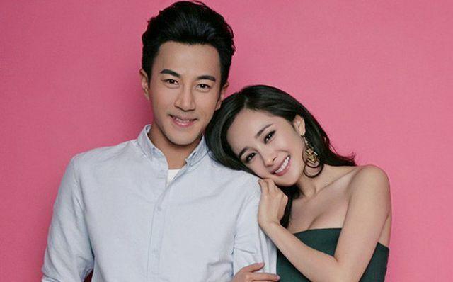 Lưu Khải Uy và Dương Mịch bén duyên nhờ phim ảnh, sau đó tổ chức đám cưới vào năm 2014. Cặp đôi ly hôn vào 2018, sau một thời gian vướng tin đồn rạn nứt.