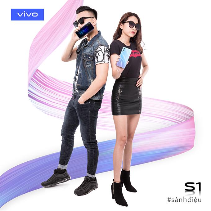 Các bạn trẻ cũng vô tư cho phép mình trải nghiệm mọi thương hiệu, từ thời trang, làm đẹp cho đến smartphone.
