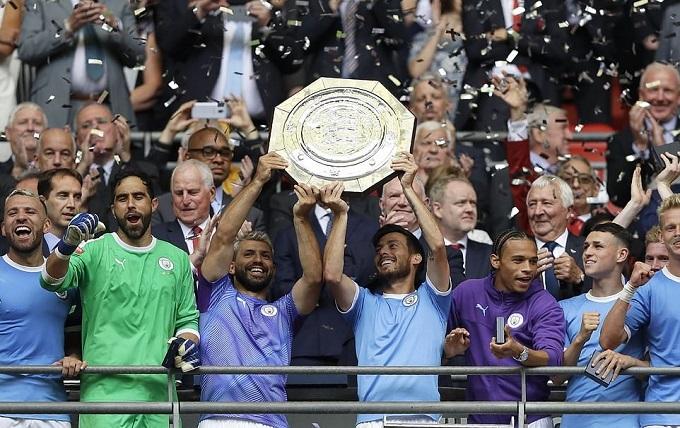 Nhờ pha cứu thua đẳng cấp này mà Man City không bị thua, có cơ hội đá luân lưu sau đó và cuối cùng là đội giành chiến thắng chung cuộc.