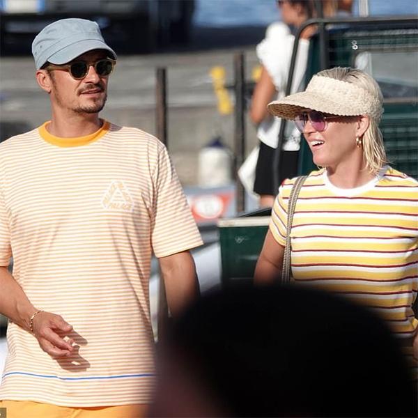 Katy và Orlando cũng vừa trải qua kỳ nghỉ dài ở Địa Trung Hải vào tháng 7. Theo People, cặp sao sẽ tổ chức lễ cưới vào cuối năm nay sau 3 năm hẹn hò.
