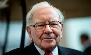 Warren Buffett chỉ ra lỗi cha mẹ thường mắc khi dạy con về tiền bạc