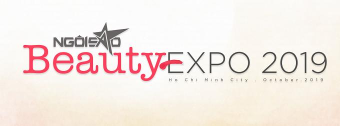 Ngoisao tổ chức triển lãm làm đẹp The Beauty Expo quy mô 5.000 người tham dự