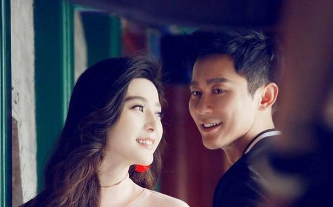 Băng Băng - Lý Thần chia tay nhau sau 4 năm hẹn hò.