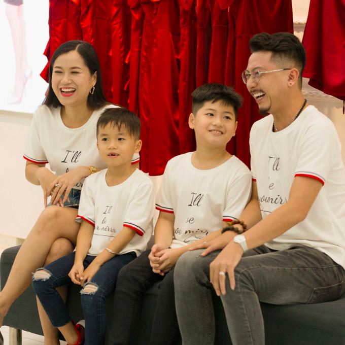 Dàn sao Việt hưởng ứng Milimet yêu thương mừng sinh nhật Gumac - 3