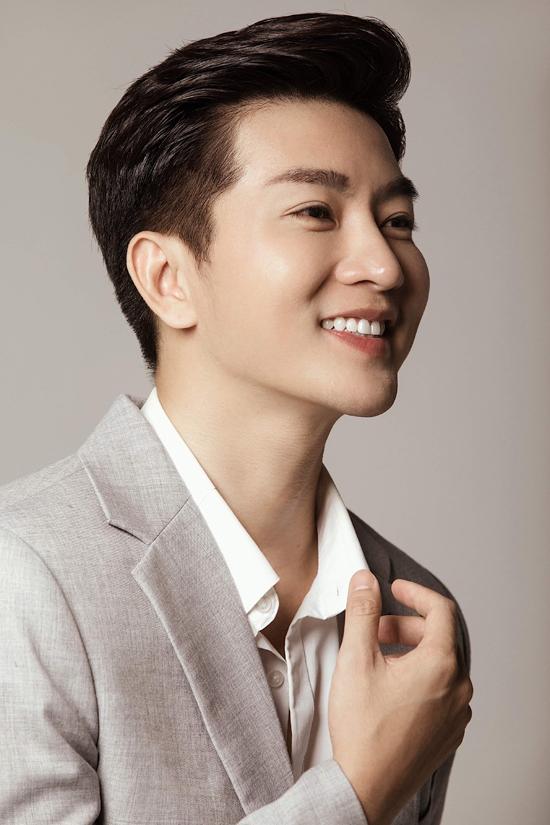 Nam Hee cho biết, việc thay đổi phong cách thời trang sẽ hỗ trợ một phần lớn cho anh khi góp mặt trong các chương trình truyền hình mới.
