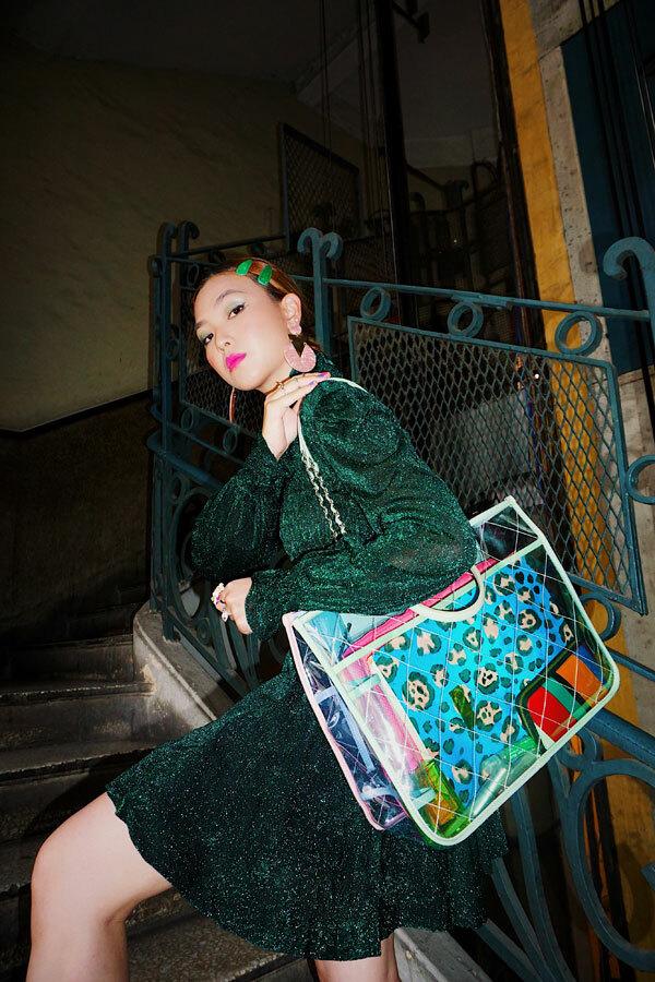 VJ và blogger Việt truyền cảm hứng sống cho giới trẻ qua thời trang, du lịch - 2