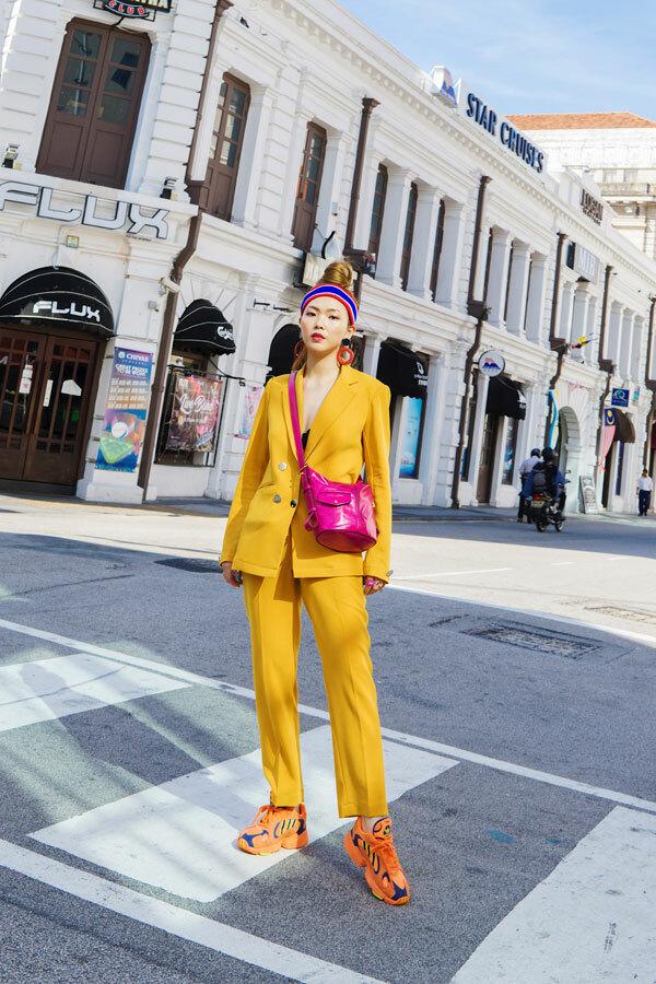 VJ và blogger Việt truyền cảm hứng sống cho giới trẻ qua thời trang, du lịch - 1