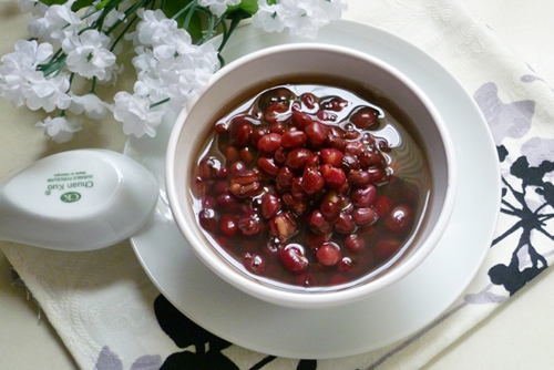 Những món ăn từ đậu đỏ cầu duyên ngày Thất tịch