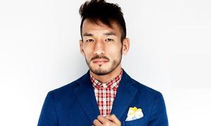 Hidetoshi Nakata: Vòng quanh Nhật Bản 7 năm tìm giá trị cuộc sống