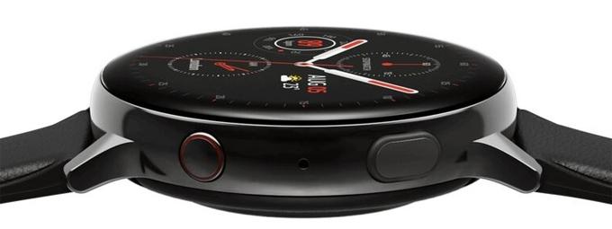 Galaxy Watch Active 2 trình làng - 1