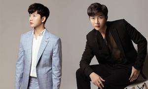 Nam Hee hướng tới hình ảnh nam thần Hàn Quốc
