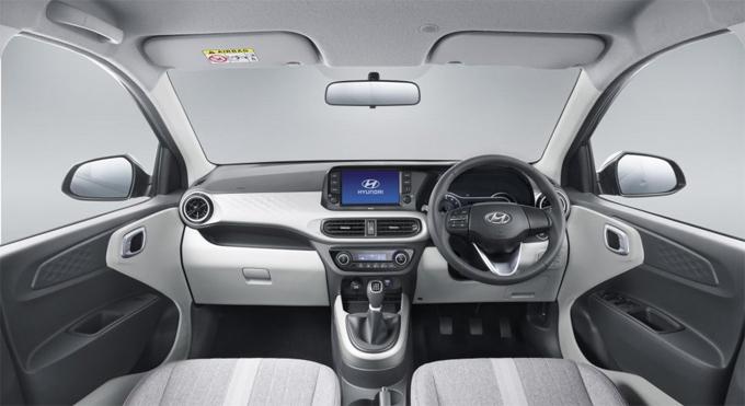Hyundai Grand i10 thế hệ mới được hé lộ - 2