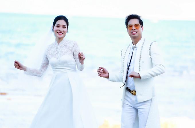 [Caption] Đám cưới có lẽ là sự thể hiện hoàn hảo nhất cho