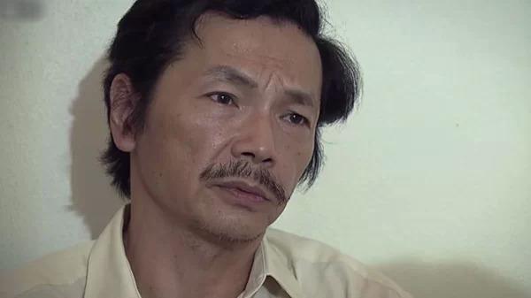 NSƯT Trung Anh trong vai ông Sơn của Về nhà đi con.