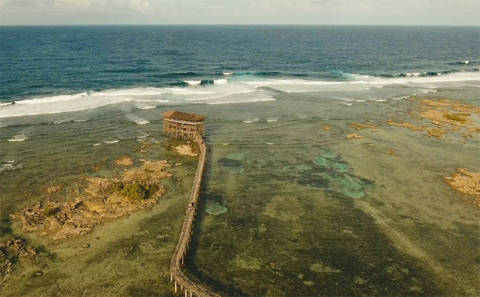 Đảo Siargao - thiên đường mới ở vùng biển Phillippines - 7