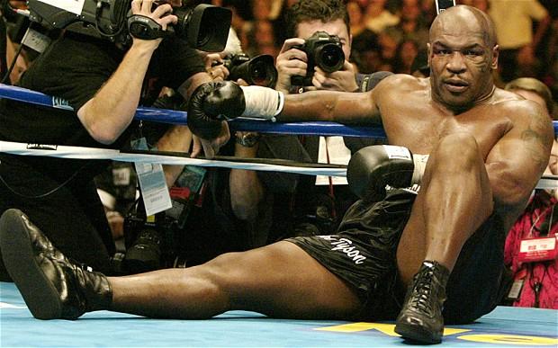 Trong suốt 20 năm sự nghiệp, Mike Tyson được biết đến với tài năng và tai tiếng