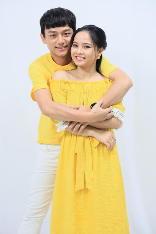 Chương trình Mảnh Ghép Hoàn Hảovới câu chuyệntrong hôn nhân của cặp vợ chồng trẻ Phúc Zelo – Nhi Lena sẽ phát sóng lúc 21h35 Chủ nhật ngày 11/8/2019 trên VTV9.