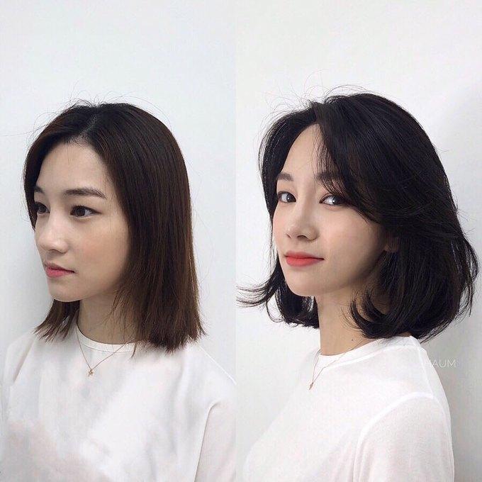 8 'ca' thay đổi kiểu tóc đơn giản nhưng nâng tầm nhan sắc vượt bậc