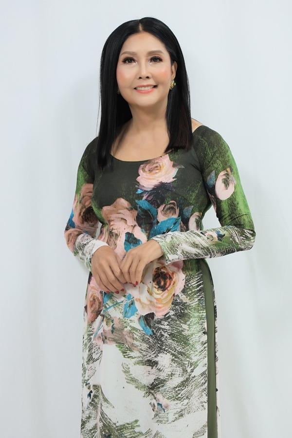 Họa Mi sẽ xuất hiện với vai trò khách mờitrong tập 8 chương trình Người kể chuyện tình, phát sóng lúc 21hngày 15/8trên kênh THVL1.