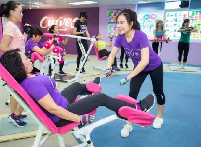 5 bước không thể bỏ qua trong bài tập thể dục 30 phút cho nữ - 1