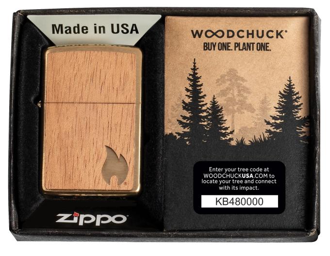 Zippo ra mắt bộ sưu tập bật lửa Luxury 2019 - 4