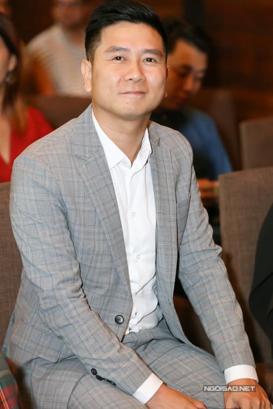 Cùng với Thanh Hằng, ban cố vấn của mùa giải năm nay còn có sự góp mặt của nhạc sĩ Hồ Hoài Anh, diễn viên Hạnh Thúy.