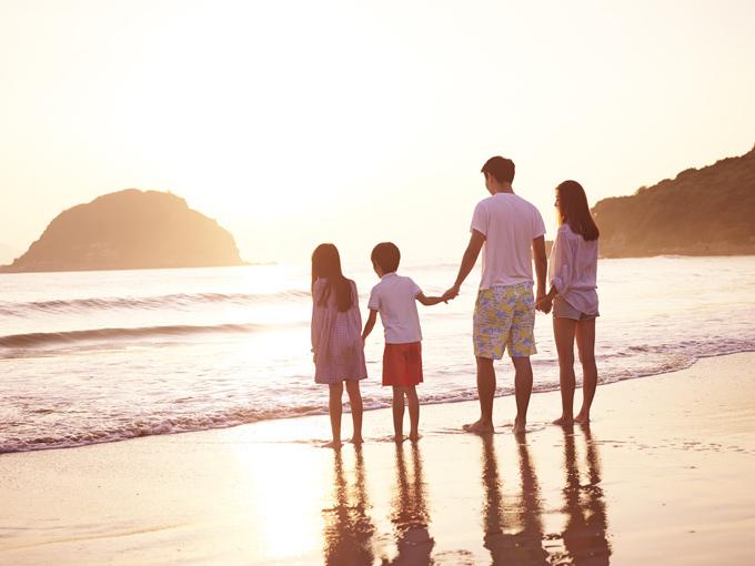 Hưởng thụ thiên nhiên trong lành luôn là tiêu chí quan trọng để chọn lựa ngôi nhà nghỉ dưỡng