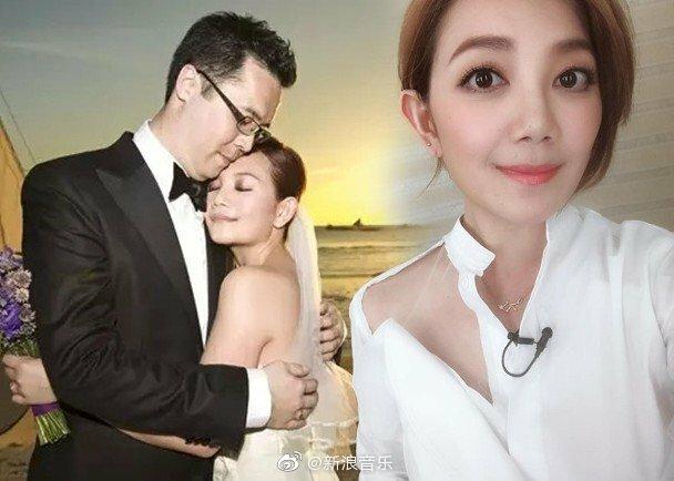 Lương Tĩnh Như và chồng được cho là đã ký đơn ly hôn.