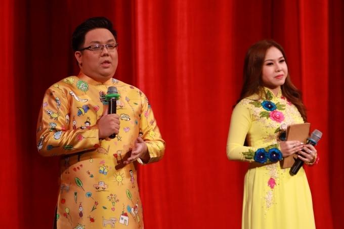 Hồng Đào tái xuất diễn cải lương sau ly hôn - 10