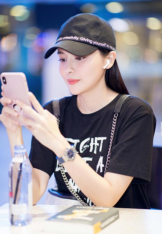 Thời gian này Tôi mới bắt đầu việc kinh doanh ở Sài Gòn vì thế Tôi đang trong tình trạng quá tải về công việc, nhiều lúc bị stress đến mức có thể bật khóc như đứa trẻ. Thế nhưng chẳng ai giúp mình tốt nhất bằng chính bản thân,Cao Thái Hà chia sẻ.