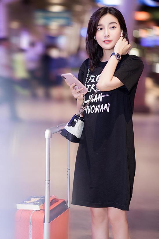 Sau dấu ấn trong phim Bán chồng trên VTV, diễn viên Cao Thái Hà sẽ vào vai trinh sát trong phim Bão ngầm.