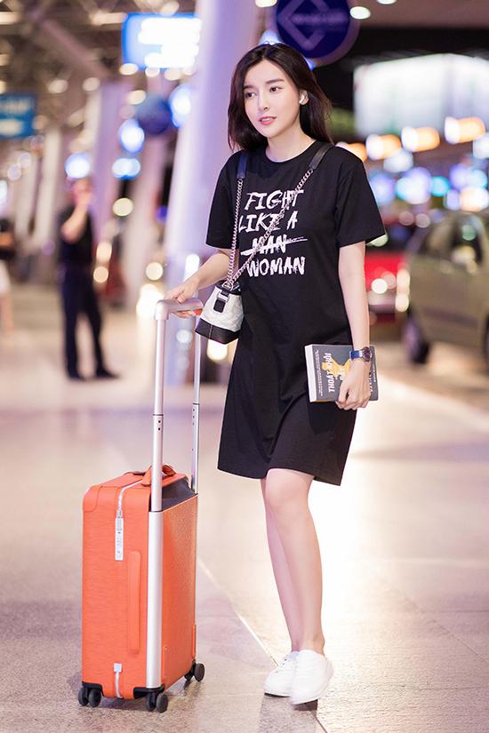 Cao Thái Hà thổ lộ, phim truyền hình Việt Nam đang chứng kiến sự phát triển mạnh mẽ sau những án thành công như Về nhà đi con, Quỳnh Búp Bê.