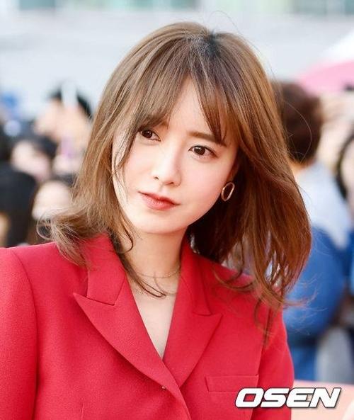 Goo Hye Sun bỏ chồng sau 3 năm cưới.