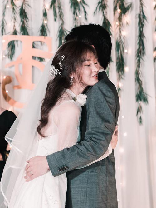Cô dâu Việt tại Nhật dành 3 tháng tự may váy, làm thiệp cưới - page 2 - 5
