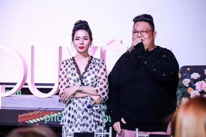 Vương Khang làm đạo diễn liveshow Hẹn nhau ngày đó.