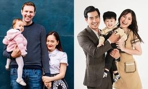 Những cặp đôi showbiz Việt chưa vội cưới