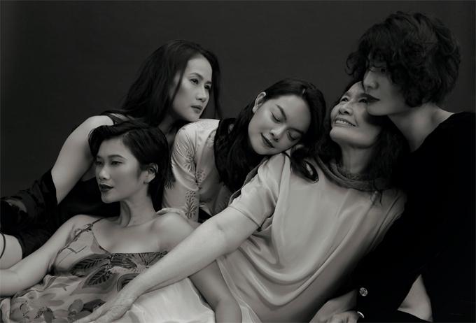 Li Lam sẽ cho ra mắt bộ sưu tập mới mang tên LamScape vào ngày 24/8 tại TP HCM. Trước sự kiện, nhà thiết kế chia sẻ bộ ảnh về những người phụ nữ mang vẻ đẹp vượt thời gian.